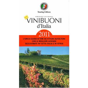 Vini Buoni d'Italia 2011 - Azienda Agricola Migrante - Cesanese di Olevano Romano