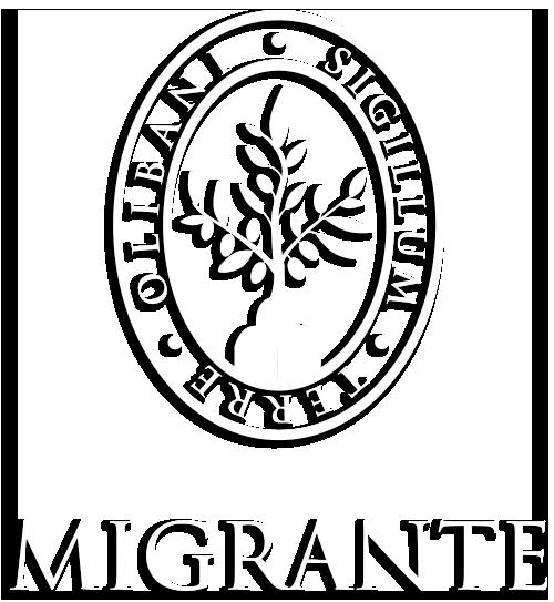 Azienda Agricola Migrante - Cesanese di Olevano Romano