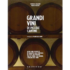 Grandi vini di piccole cantine - Azienda Agricola Migrante - Cesanese di Olevano Romano