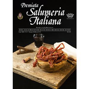 Premiata Salumeria Italiana - Azienda Agricola Migrante - Cesanese di Olevano Romano